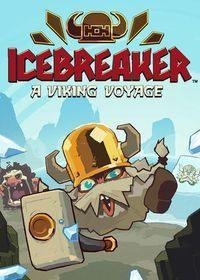 Okładka Icebreaker: A Viking Voyage (iOS)