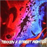 Okładka Tekken X Street Fighter (X360)