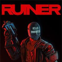 Game Box for Ruiner (PC)