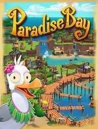 Okładka Paradise Bay (iOS)