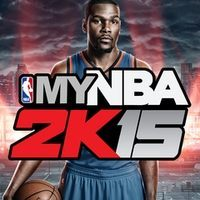 Game Box for My NBA 2K15 (iOS)
