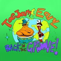 Okładka ToeJam & Earl: Back in the Groove (PC)