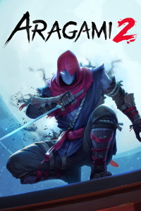 Aragami 2 (PC cover