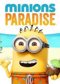 Minions Paradise (iOS cover