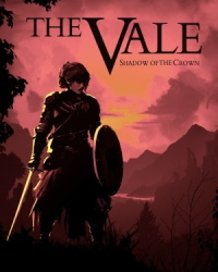 The Vale (PC cover