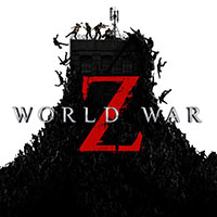 Game Box for World War Z (PC)