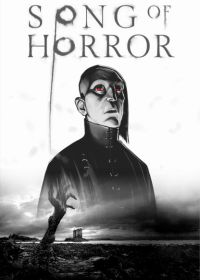 Game Box for Song of Horror (PC)