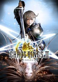 Okładka Chaos Rings II (AND)