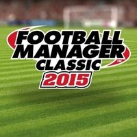 Game Box for Football Manager Classic 2015 (AND)
