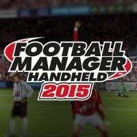 Game Box for Football Manager Handheld 2015 (AND)