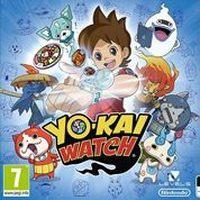 Okładka Yo-kai Watch (AND)