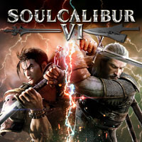 Game Box for Soulcalibur VI (PC)