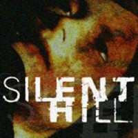 Game Box for Silent Hill (PSP)
