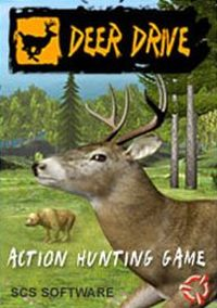 Game Box for Deer Drive (Wii)