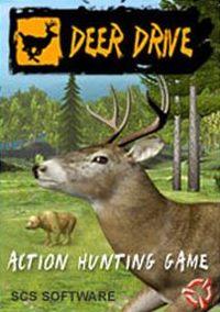 Okładka Deer Drive (PC)