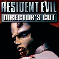 Okładka Resident Evil: Director's Cut (PS1)