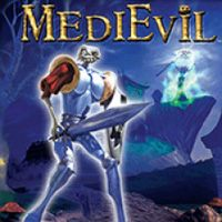 Medievil 1998 Ps3 Psp Psv And Ps1 Gamepressurecom