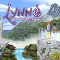 Okładka Lynn and the Spirits of Inao (WiiU)