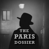The Paris Dossier (iOS cover