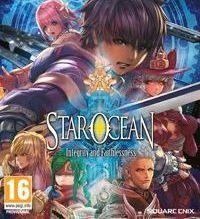 Okładka Star Ocean 5: Integrity and Faithlessness (PS4)