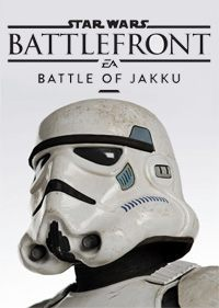 Game Box for Star Wars: Battlefront - Battle of Jakku (PS4)