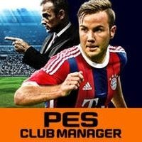 Game Box for PES Club Manager (AND)