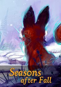 Okładka Seasons after Fall (PC)