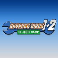 Okładka Advance Wars 1+2: Re-Boot Camp (Switch)