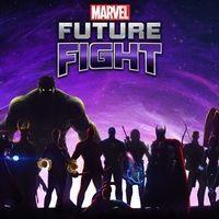 Okładka Marvel Future Fight (AND)