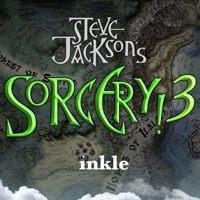Okładka Sorcery! 3 (iOS)