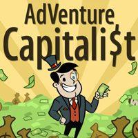 Okładka AdVenture Capitalist (AND)