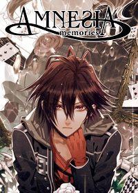 Okładka Amnesia: Memories (PC)