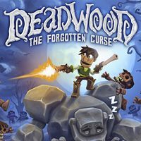 Game Box for Deadwood: The Forgotten Curse (PC)