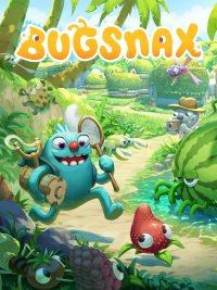 Game Box for Bugsnax (PC)
