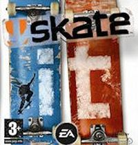 Okładka Skate It (Wii)