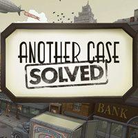 Okładka Another Case Solved (iOS)