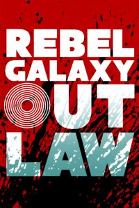 Game Box for Rebel Galaxy Outlaw (PC)