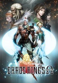 Okładka Chaos Rings Omega (AND)