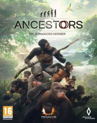 Okładka Ancestors: The Humankind Odyssey (PC)