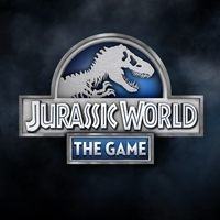 Game Box for Jurassic World: The Game (iOS)