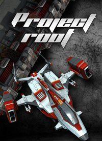 Okładka Project Root (PSV)
