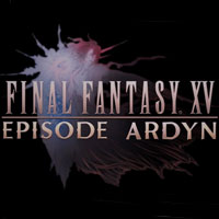 Game Box for Final Fantasy XV: Episode Ardyn (PS4)