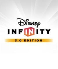 Okładka Disney Infinity 3.0 (AND)
