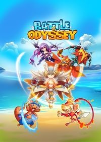 Game Box for Battle Odyssey (AND)
