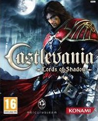 Game Box for Castlevania: Lords of Shadow (X360)