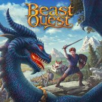 Game Box for Beast Quest (Switch)