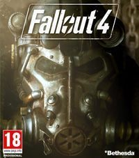 Game Box for Fallout 4 (PC)