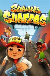 Game Box for Subway Surfers (iOS)