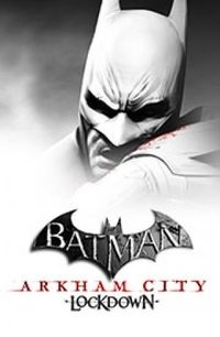 Game Box for Batman: Arkham City Lockdown (iOS)