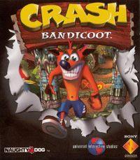 Game Box for Crash Bandicoot (PS3)
